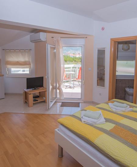 Villa Diva - Studio Apartments