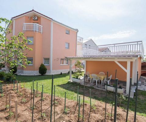 Villa Diva - Apartment A2