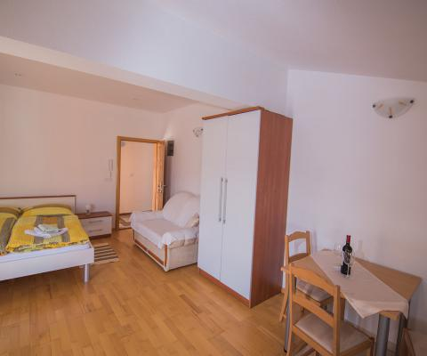 Villa Diva - Studio Apartment A1